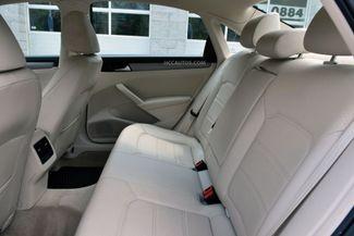 2014 Volkswagen Passat SE w/Sunroof Waterbury, Connecticut 15