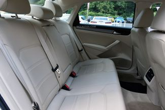 2014 Volkswagen Passat SE w/Sunroof Waterbury, Connecticut 16