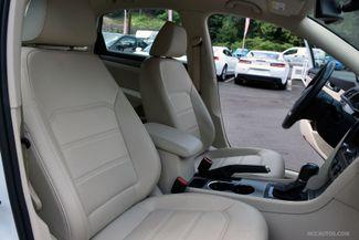 2014 Volkswagen Passat SE w/Sunroof Waterbury, Connecticut 17