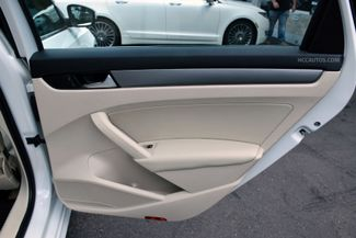 2014 Volkswagen Passat SE w/Sunroof Waterbury, Connecticut 21