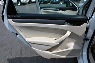 2014 Volkswagen Passat SE w/Sunroof Waterbury, Connecticut 22