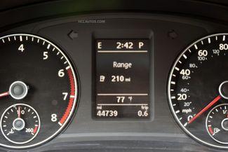 2014 Volkswagen Passat SE w/Sunroof Waterbury, Connecticut 26
