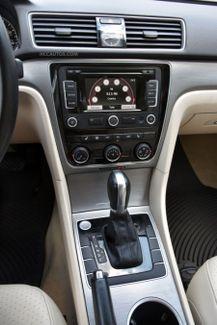 2014 Volkswagen Passat SE w/Sunroof Waterbury, Connecticut 27