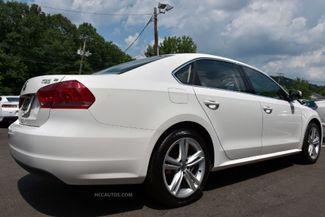 2014 Volkswagen Passat SE w/Sunroof Waterbury, Connecticut 5