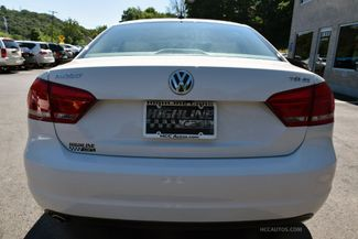 2014 Volkswagen Passat SE Waterbury, Connecticut 10