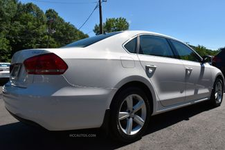 2014 Volkswagen Passat SE Waterbury, Connecticut 4
