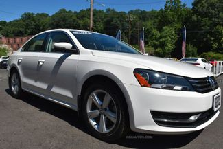 2014 Volkswagen Passat SE Waterbury, Connecticut 6