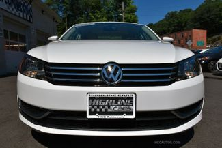 2014 Volkswagen Passat SE Waterbury, Connecticut 7