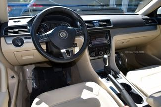 2014 Volkswagen Passat SE Waterbury, Connecticut 11