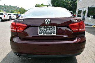 2014 Volkswagen Passat S Waterbury, Connecticut 10