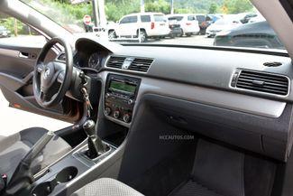 2014 Volkswagen Passat S Waterbury, Connecticut 16