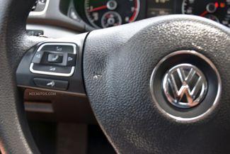 2014 Volkswagen Passat S Waterbury, Connecticut 22