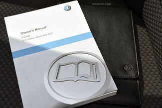 2014 Volkswagen Passat S Waterbury, Connecticut 27