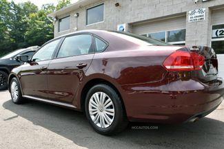 2014 Volkswagen Passat S Waterbury, Connecticut 3