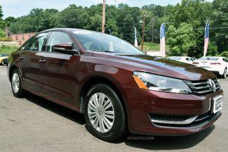 2014 Volkswagen Passat S Waterbury, Connecticut 6