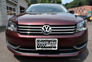 2014 Volkswagen Passat S Waterbury, Connecticut 7
