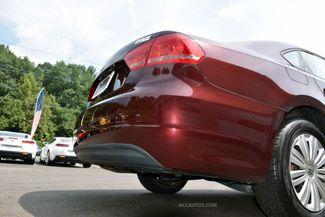 2014 Volkswagen Passat S Waterbury, Connecticut 9