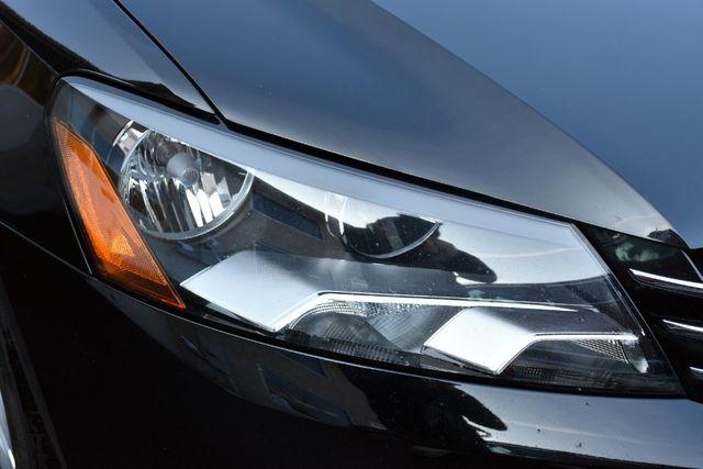 2014 Volkswagen Passat SE w/Sunroof & Nav Waterbury, Connecticut 10