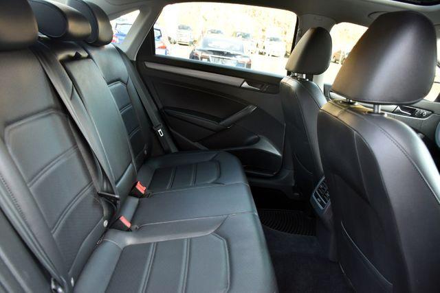 2014 Volkswagen Passat SE w/Sunroof & Nav Waterbury, Connecticut 19
