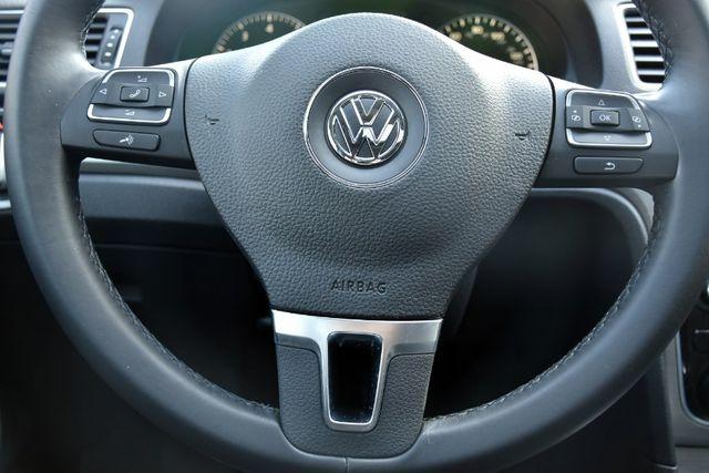 2014 Volkswagen Passat SE w/Sunroof & Nav Waterbury, Connecticut 30