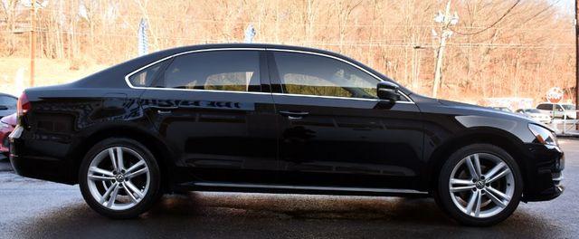 2014 Volkswagen Passat SE w/Sunroof & Nav Waterbury, Connecticut 7