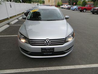 2014 Volkswagen Passat Wolfsburg Ed Watertown, Massachusetts 1