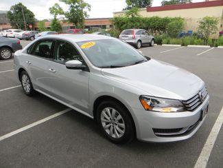 2014 Volkswagen Passat Wolfsburg Ed Watertown, Massachusetts 2