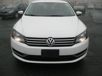 2014 Volkswagen Passat Wolfsburg Ed  city CT  York Auto Sales  in , CT