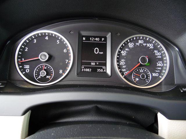 2014 Volkswagen Tiguan SE in Bullhead City Arizona, 86442-6452