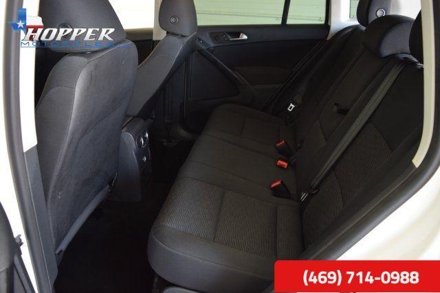 2014 Volkswagen Tiguan S in McKinney, Texas 75070