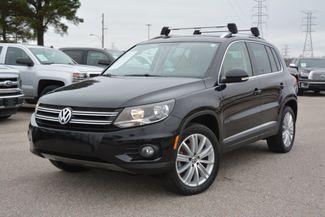 2014 Volkswagen Tiguan SE in Memphis, Tennessee 38128