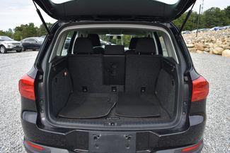 2014 Volkswagen Tiguan S Naugatuck, Connecticut 12
