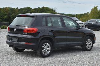 2014 Volkswagen Tiguan S Naugatuck, Connecticut 4