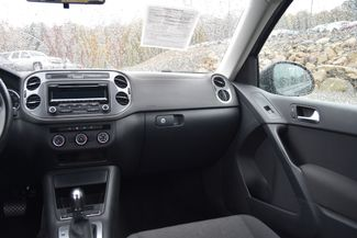 2014 Volkswagen Tiguan S Naugatuck, Connecticut 13