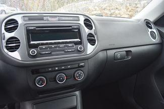 2014 Volkswagen Tiguan S Naugatuck, Connecticut 16