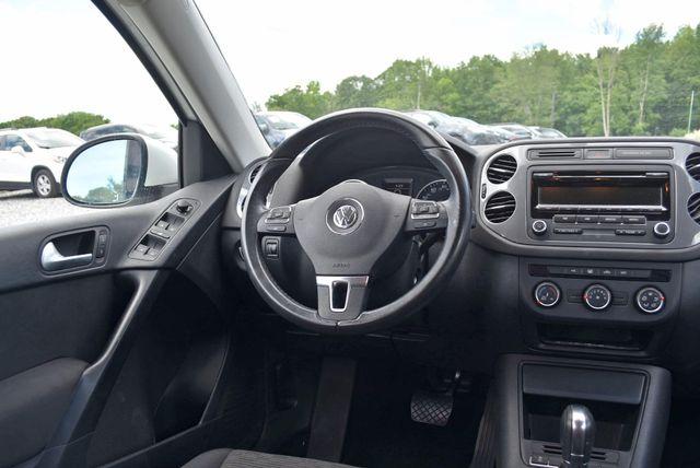 2014 Volkswagen Tiguan S Naugatuck, Connecticut 9