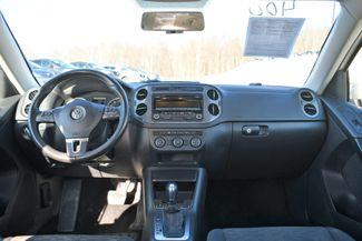 2014 Volkswagen Tiguan S Naugatuck, Connecticut 15