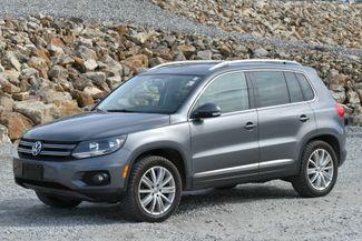 2014 Volkswagen Tiguan SEL Naugatuck, Connecticut