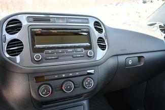 2014 Volkswagen Tiguan S Naugatuck, Connecticut 22