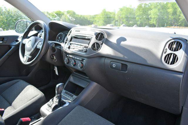 2014 Volkswagen Tiguan S Naugatuck, Connecticut 11