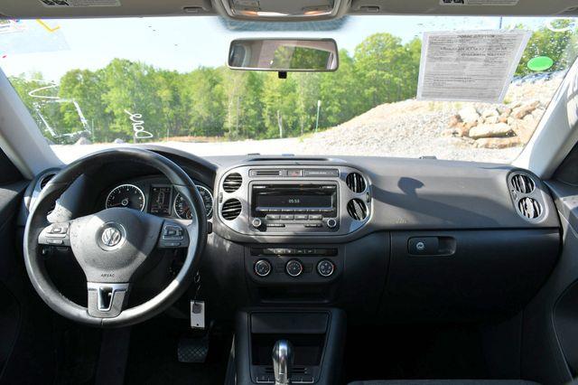 2014 Volkswagen Tiguan S Naugatuck, Connecticut 19