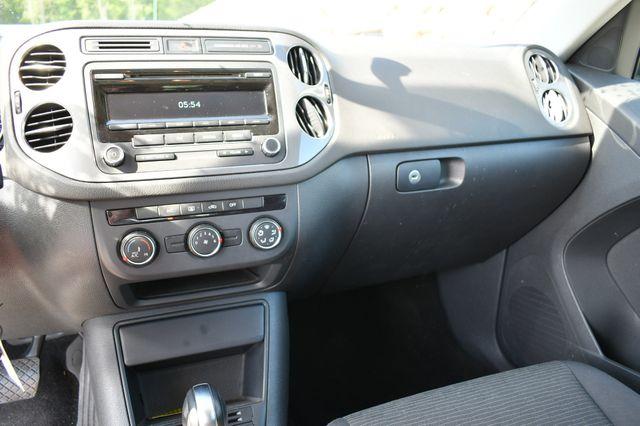 2014 Volkswagen Tiguan S Naugatuck, Connecticut 24
