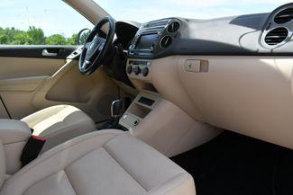 2014 Volkswagen Tiguan SE AWD Naugatuck, Connecticut 10