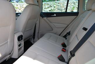 2014 Volkswagen Tiguan SE AWD Naugatuck, Connecticut 16