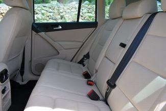 2014 Volkswagen Tiguan SE AWD Naugatuck, Connecticut 17