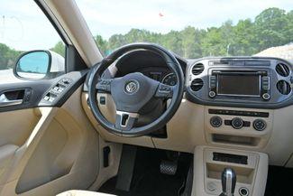2014 Volkswagen Tiguan SE AWD Naugatuck, Connecticut 18
