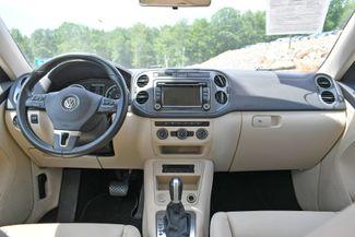 2014 Volkswagen Tiguan SE AWD Naugatuck, Connecticut 19