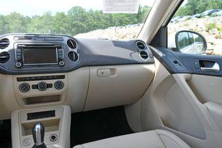 2014 Volkswagen Tiguan SE AWD Naugatuck, Connecticut 20