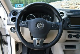 2014 Volkswagen Tiguan SE AWD Naugatuck, Connecticut 23