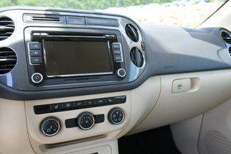 2014 Volkswagen Tiguan SE AWD Naugatuck, Connecticut 24